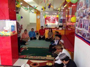 Rumah Sunat dr Mahdian kini hadir di kota Bandung
