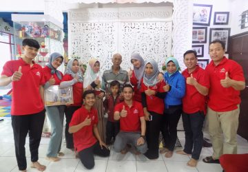Pak Ogah & Tim Rumah Sunatan
