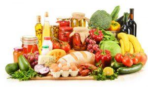 faktor Gizi dan Nutrisi