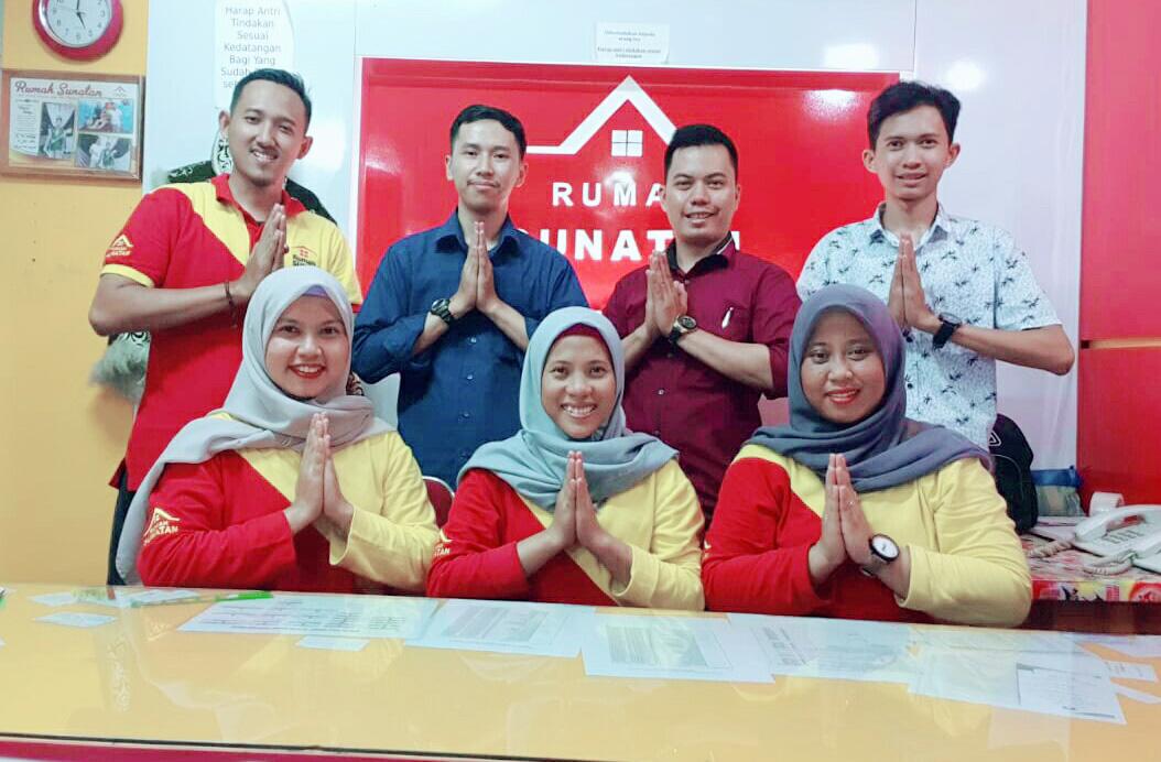 Rumah Sunat dr Mahdian Serpong Tangerang