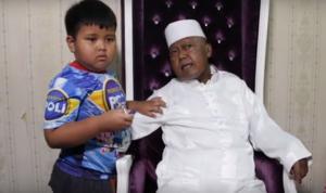 DR KH. Noer Muhammad Iskandar, SQ