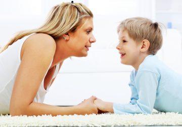 cara membujuk anak agar mau sunat