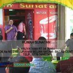 Rumah Sunatan on Batam TV